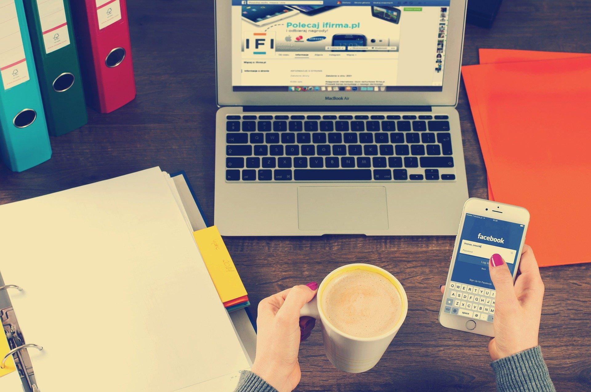 4 idées de business en ligne a lancer avec son téléphone