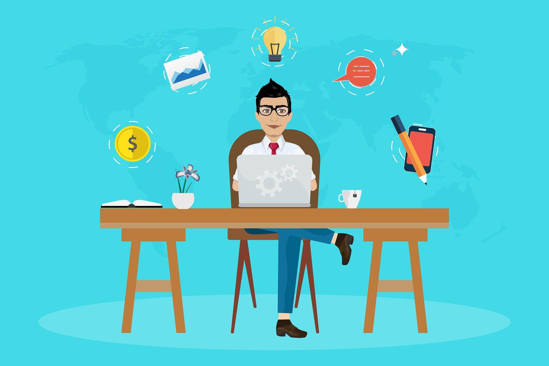définition du freelance ou travailleur indépendant